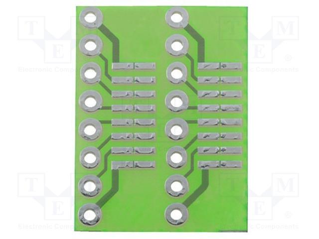 MS-DIP/SO10 - 板: 通用