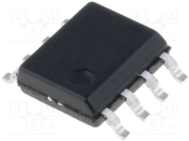 DIODES INCORPORATED AZV393MTR-G1 - Komparátor