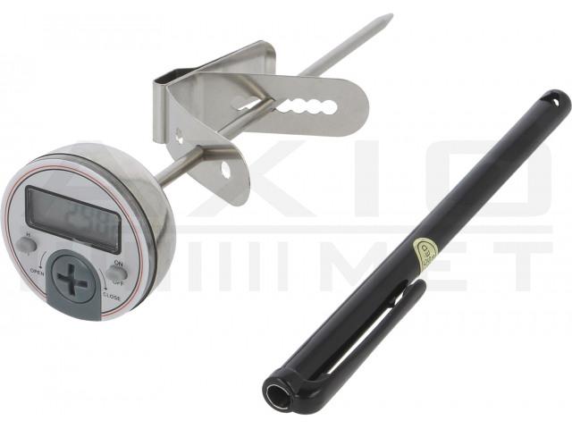 AX-9341 AXIOMET, Medidor de temperatura