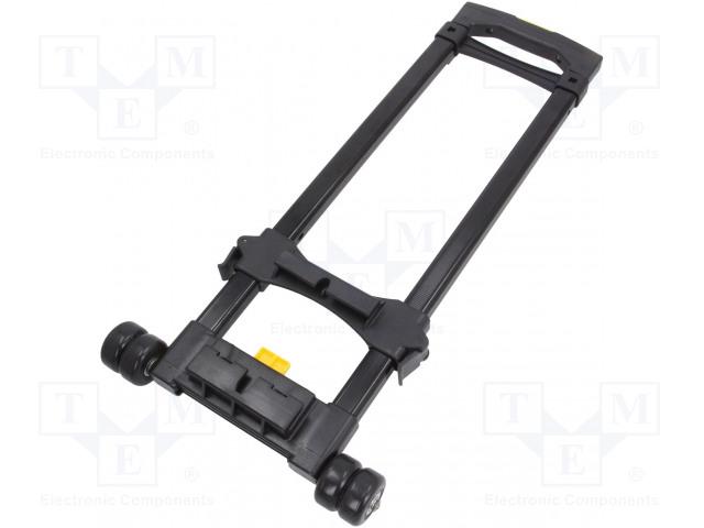 ALLIT AG 420900 - Přísl.k nářadí: vozík na kufřík