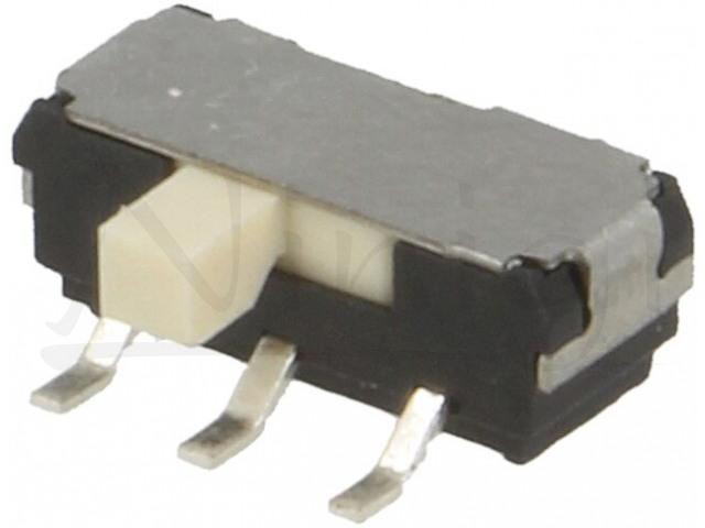 MSS-2245S NINIGI, Comutator