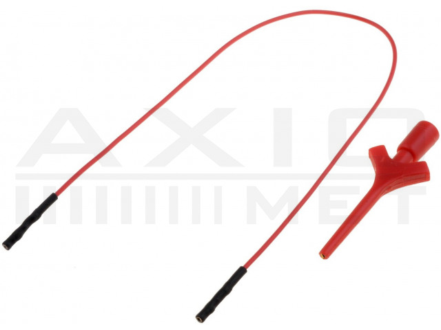 AX-CP-06-R AXIOMET, Mérőfogó