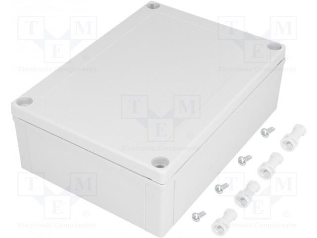 FIBOX PC 150/60 HG - Behuizing: universeel