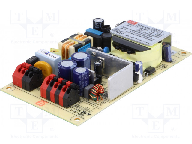 MEAN WELL IDPV-45A-12 - Power supply: switched-mode