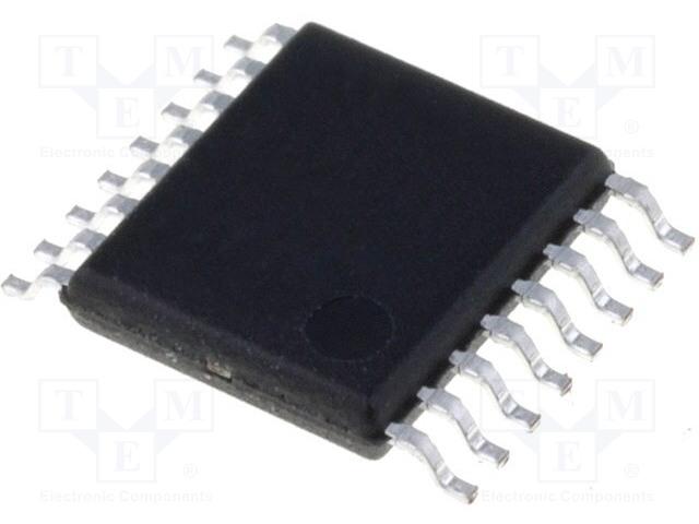 Analog Devices AD7747ARUZ - A/D converter