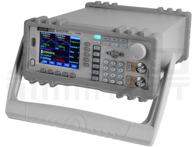 AX-DG1015AF AXIOMET, Generator