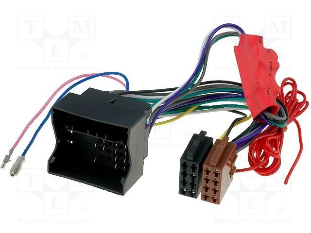 4CARMEDIA ASA.02 - Adaptér pro aktivní systémy