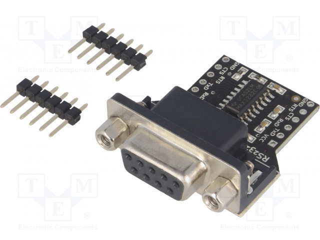 MSX ELEKTRONIKA 2-0000021 - Module: converter