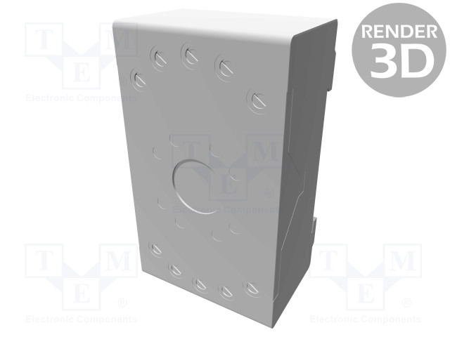 LOVATO ELECTRIC 31S8 - Relays accessories: socket