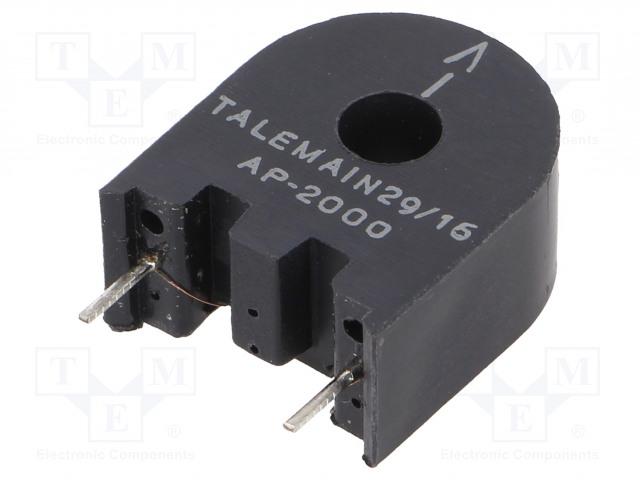 TALEMA AP-2000 - Stromwandler