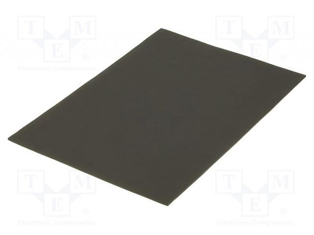 3M 5595  WX300902276 - Tepelně vodivá podložka: silikonově-keramická