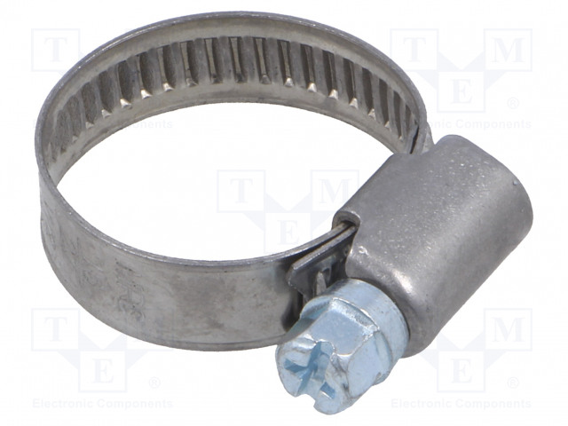 MPC INDUSTRIES D2016027 - Worm gear clamp