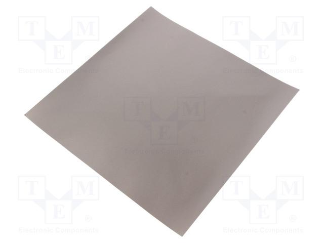 KEMET FF1(50)-240X240T0800 - Shielding mat