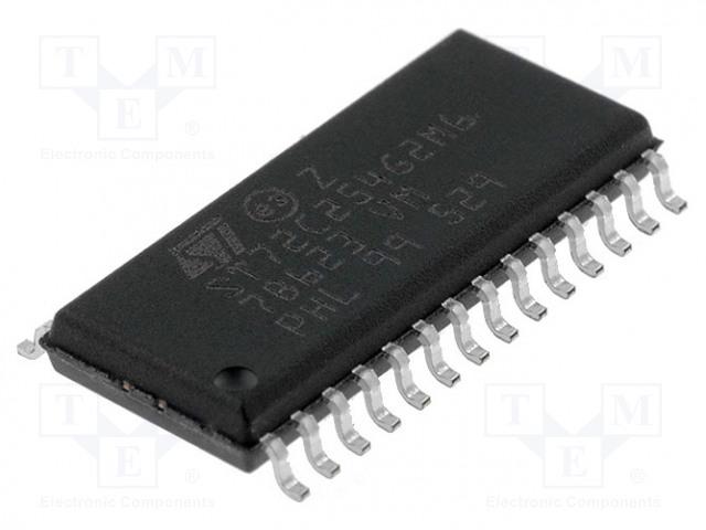 STMicroelectronics ST72C254G2M6 - Mikrokontrolér ST7