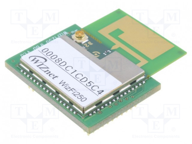 WIZNET WIZFI250-H - Module: WiFi