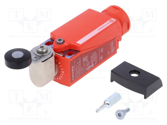 SCHNEIDER ELECTRIC XCSP3918P20 - Koncový spínač