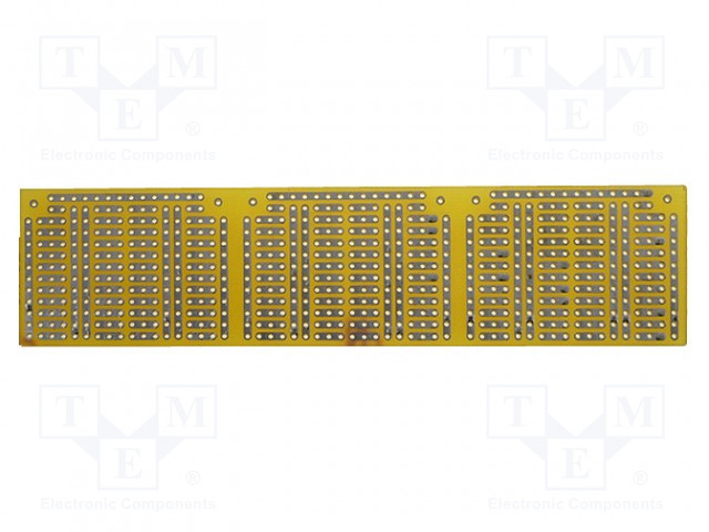 PP-UM13A - Board: universal