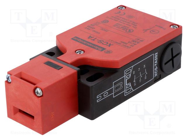 SCHNEIDER ELECTRIC XCSTA592 - Bezpečnostní spínač: zámkový