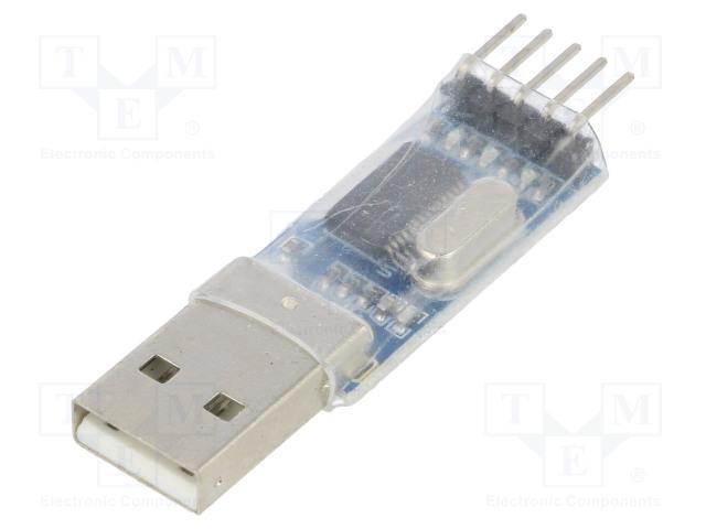 OKYSTAR OKY3412 - Module: converter
