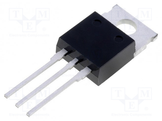 WeEn Semiconductors BT152-400R.127 - Thyristor