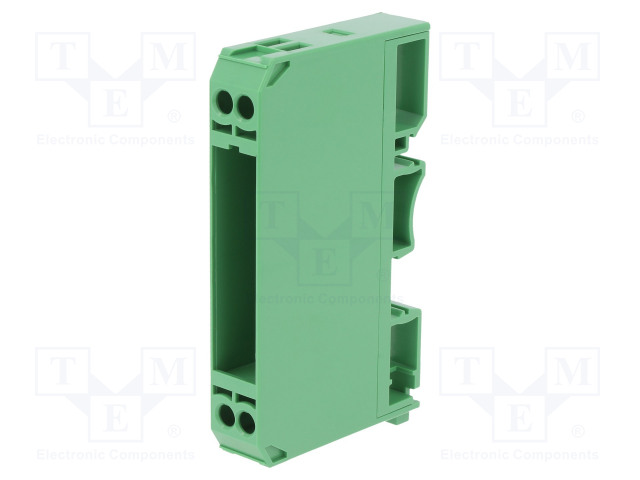 DEGSON ELECTRONICS DMG-02P-14-00A(H) - Enclosure: for DIN rail mounting