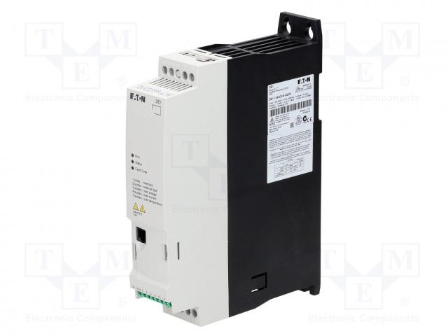 EATON ELECTRIC DE1-124D3FN-N20N - Module: motor starter