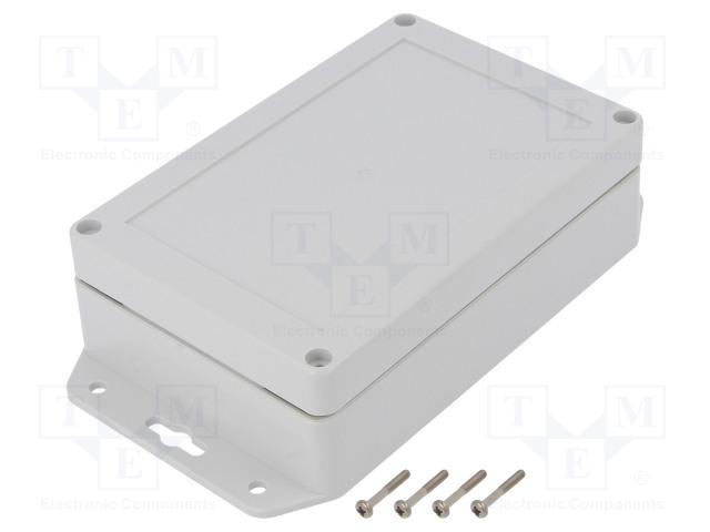 KRADEX ZP150.100.45SUJ TM ABS - Obudowa: uniwersalna