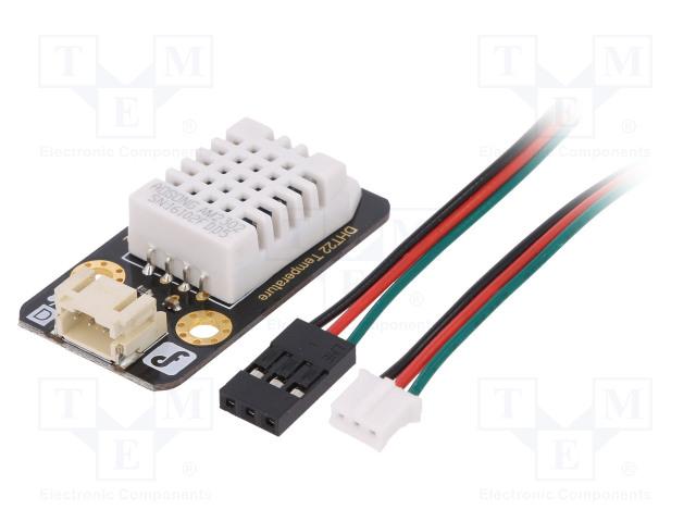 DFROBOT SEN0137 - Sensor: temperature and humidity