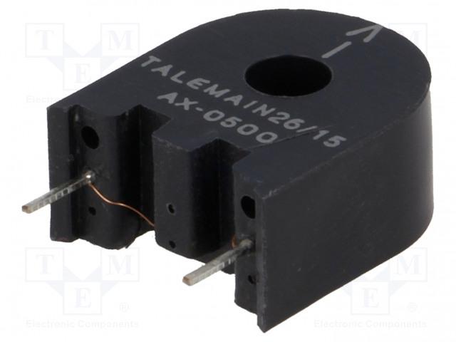 TALEMA AX-0500 - Stromwandler