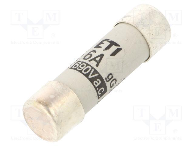 ETI POLAM 002630005 - Запобіжник: плавка