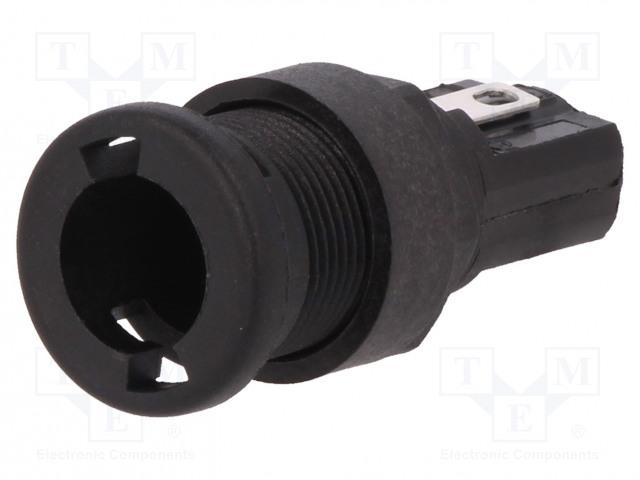 BULGIN FX0357 - Porta fusibile