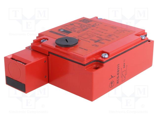 SCHNEIDER ELECTRIC XCSE8311 - Bezpečnostní spínač: závorový