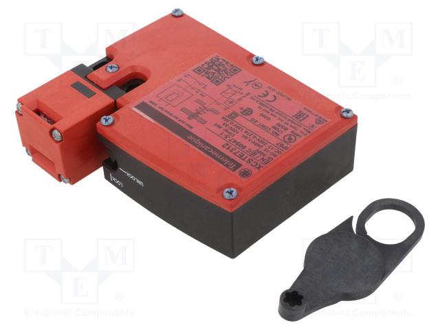 SCHNEIDER ELECTRIC XCSTE7312 - Bezpečnostní spínač: závorový