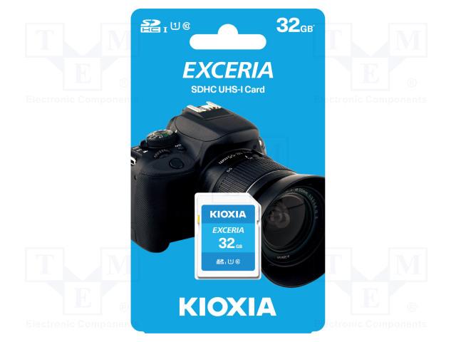 KIOXIA LNEX1L032GG4 - Muistikortti