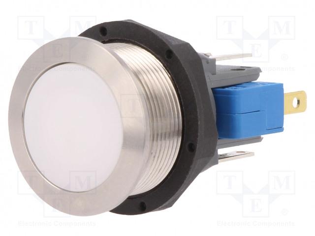 SCHURTER 3-102-790 - Switch: vandal resistant
