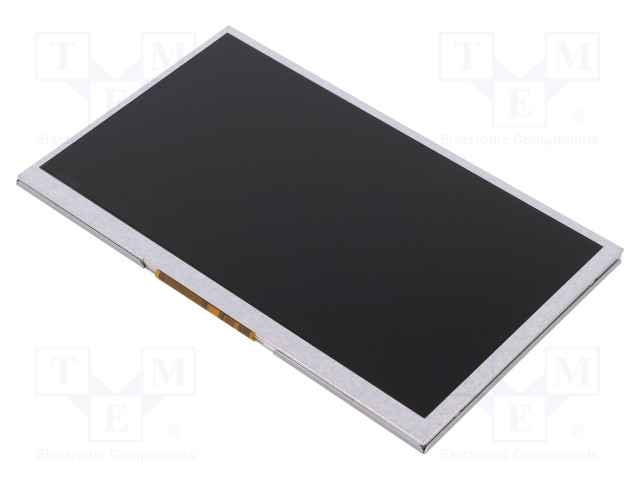 POWERTIP PH800480T013-IHA06 - Display: TFT
