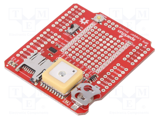 SPARKFUN ELECTRONICS INC. GPS-13750 - Sensor: position