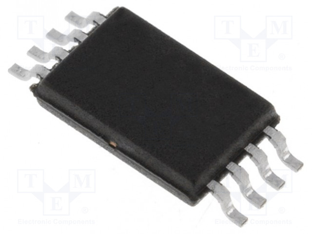 MICROCHIP TECHNOLOGY 25LC080D-I/ST - EEPROM 内存