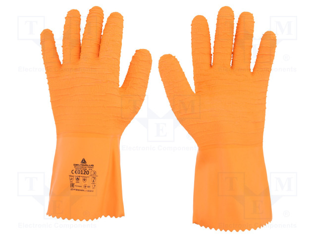 DELTA PLUS VE990OR09 - Protective gloves