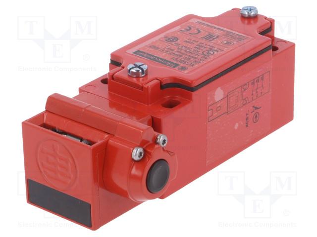SCHNEIDER ELECTRIC XCSB701 - Bezpečnostní spínač: zámkový