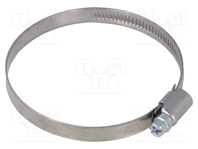 MPC INDUSTRIES D2060 - Worm gear clamp