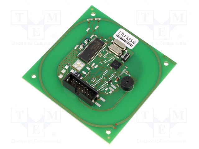 NETRONIX CTU-M5N - Czytnik RFID