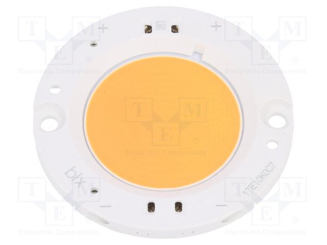 BRIDGELUX BXRC-17E10K0-C-74-SE - Teljesítmény LED