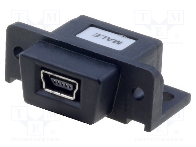 FTDI DB9-USB-D3-M - Moduuli: USB