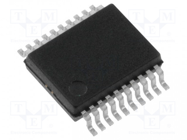 MICROCHIP TECHNOLOGY PIC16F628A-I/SS - PIC microcontroller