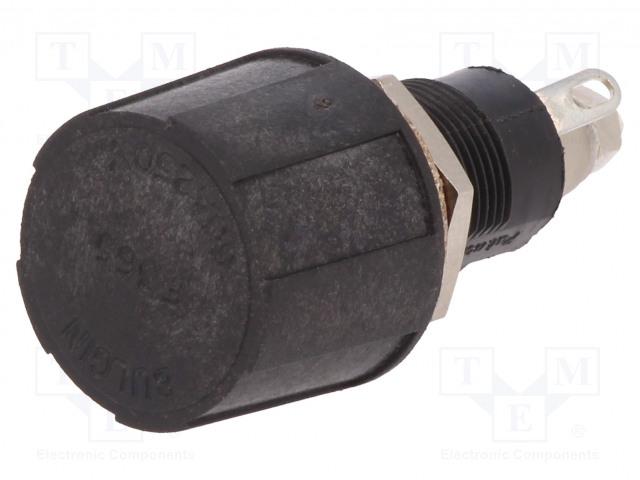 BULGIN FX0365 - Porta fusibile