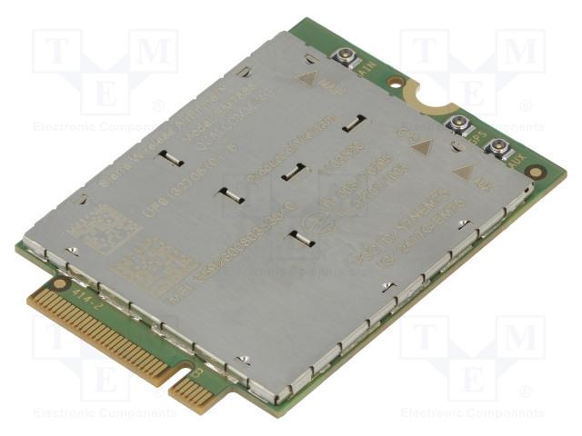 SIERRA WIRELESS EM7565 - Moduuli: GPS/LTE