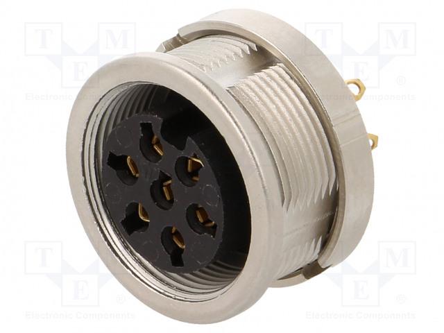 LUMBERG 0304 07 - Connettore: M16