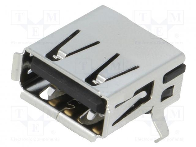 TE Connectivity 292303-1 - Socket