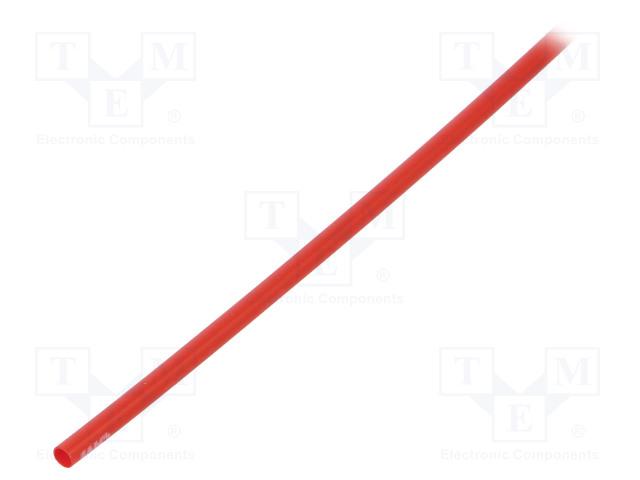 3M 7000099235 - Teplem smrštitelná trubička